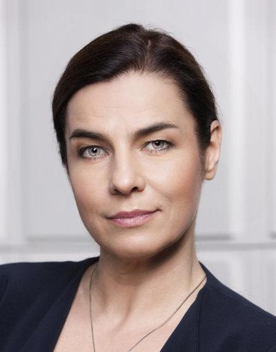 Dr n. med. Violetta Szycik